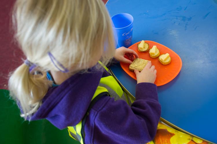 snack-example